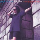 PATRICIA BARBER Companion album cover