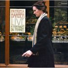 PATRICIA BARBER Live: A Fortnight in France album cover