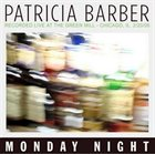 PATRICIA BARBER Live At The Green Mill album cover