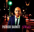 PATRICK BARNITT Sway album cover