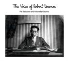 PATRICK BATTSTONE The Voice of Robert Desnos album cover