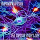 PATRICK BUTLER PrimeMover album cover