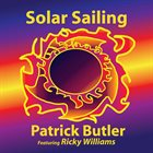 PATRICK BUTLER Solar Sailing album cover
