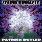 PATRICK BUTLER Sound Pinnacle album cover