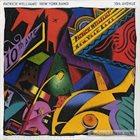 PATRICK WILLIAMS 10th Avenue album cover