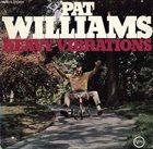 PATRICK WILLIAMS Heavy Vibrations album cover