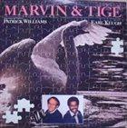 PATRICK WILLIAMS Patrick Williams, Earl Klugh – Marvin & Tige - Original Motion Picture Soundtrack album cover