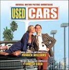 PATRICK WILLIAMS Patrick Williams, Ernest Gold : Used Cars album cover