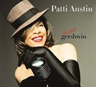 PATTI AUSTIN Avant Gershwin album cover