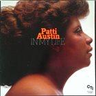PATTI AUSTIN In My Life album cover
