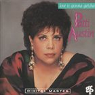 PATTI AUSTIN Love Is Gonna Getcha album cover