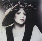 PATTI AUSTIN Patti Austin album cover