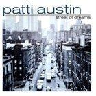 PATTI AUSTIN Street of Dreams album cover