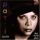 PATTI AUSTIN That Secret Place album cover