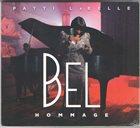 PATTI LABELLE Bel Hommage album cover