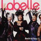 PATTI LABELLE Labelle : Back To Now album cover