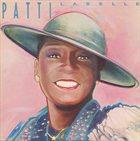 PATTI LABELLE Patti album cover