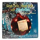 PATTI LABELLE Patti LaBelle And The Bluebelles : Sleigh Bells, Jingle Bells and Bluebelles album cover