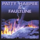 PATTY HARPER AND FAULTLINE Blues You Can Feel album cover