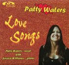 PATTY WATERS Love Songs album cover