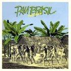 PAU BRASIL Pindorama album cover