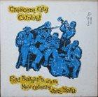 PAUL BARBARIN Crescent City Carnival (aka New Orleans Jamboree) album cover