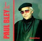 PAUL BLEY At the Copenhagen Jazz House album cover