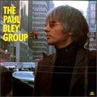 PAUL BLEY Hot album cover