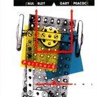 PAUL BLEY Partners album cover