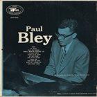 PAUL BLEY Paul Bley album cover