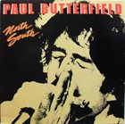 PAUL BUTTERFIELD North South album cover