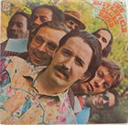 PAUL BUTTERFIELD The Butterfield Blues Band : Keep On Moving album cover