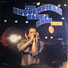 PAUL BUTTERFIELD The Butterfield Blues Band : Live album cover