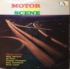 PAUL CHAMBERS Motor City Scene (with Tommy Flanagan) album cover