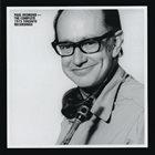 PAUL DESMOND Complete 1975 Toronto Recordings album cover