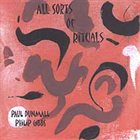 PAUL DUNMALL All Sorts Of Rituals album cover
