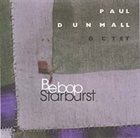 PAUL DUNMALL Bebop Starburst album cover