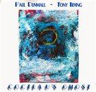 PAUL DUNMALL Cocteau's Ghost album cover