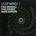 PAUL DUNMALL Deep Whole album cover