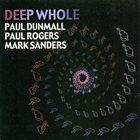 PAUL DUNMALL Deep Whole album cover