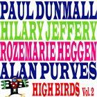 PAUL DUNMALL High Birds vol.2 album cover
