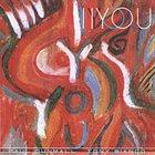 PAUL DUNMALL I You album cover