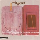 PAUL DUNMALL Love, Warmth and Compassion album cover