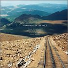 PAUL DUNMALL Paul Dunmall, Matthew Bourne, Steve Davis, Dave Kane : Mandalas In The Sky album cover
