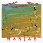 PAUL DUNMALL Manjah album cover