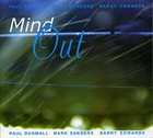 PAUL DUNMALL Mind Out album cover