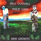PAUL DUNMALL New Growth album cover