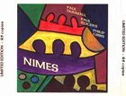 PAUL DUNMALL Nimes album cover