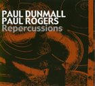 PAUL DUNMALL Repercussions album cover