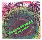 PAUL DUNMALL Solo Tenor album cover